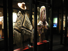 Northern Tribal Museum