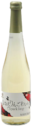 Nanae Apple Wine Sparkling